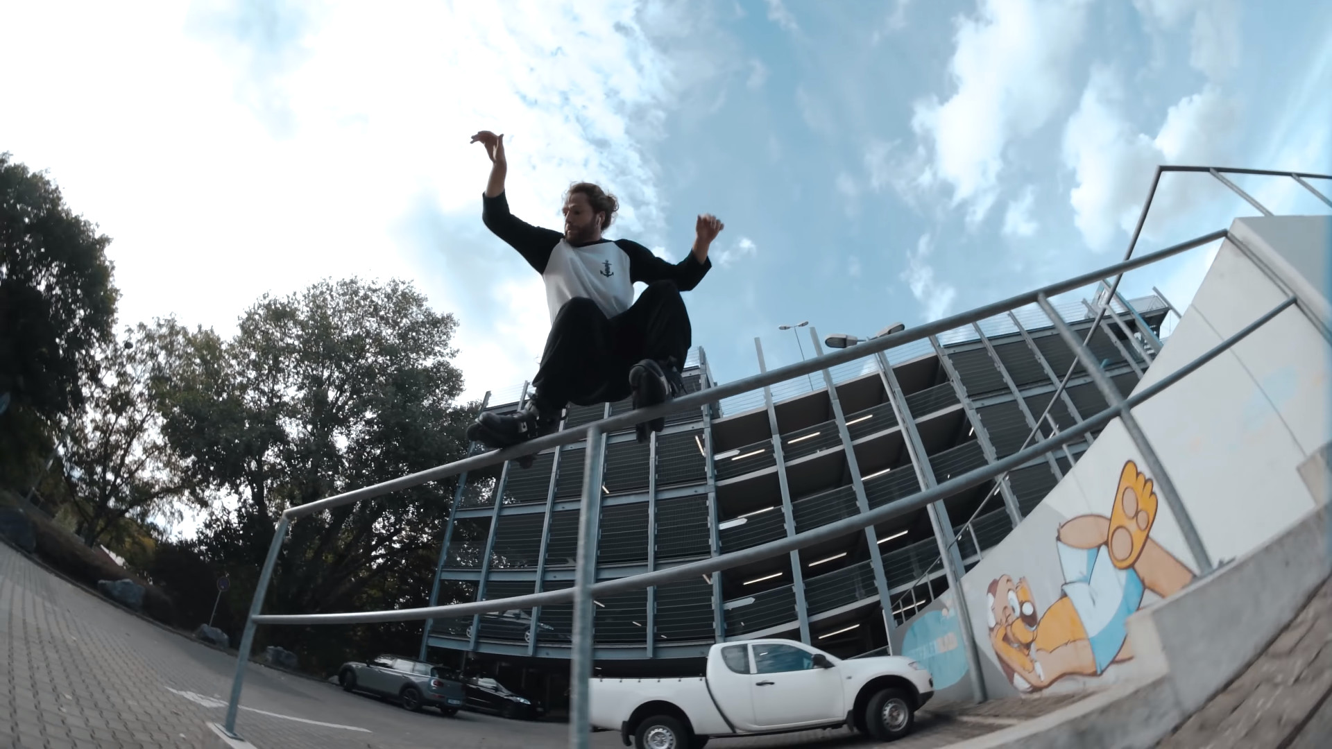 Eugen Enin – Freestyle Sessions